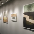 Installation View, Untitled Highways